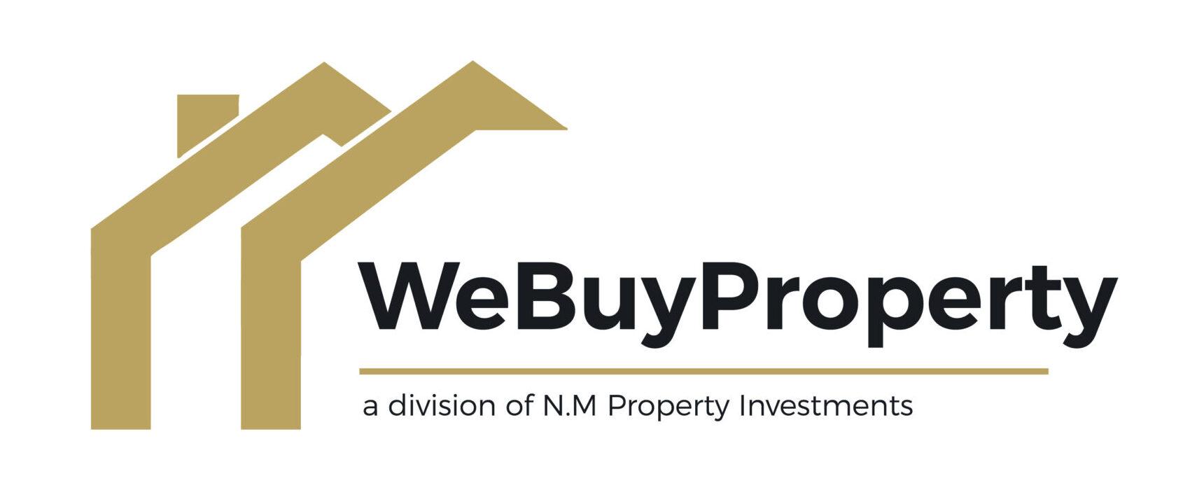 We Buy Property